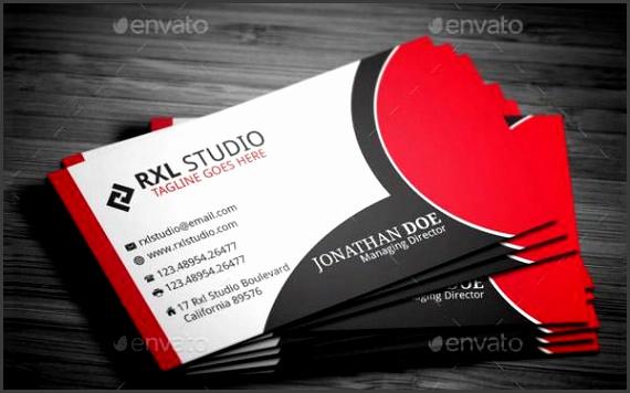 Best Business Card Templates 55 Best Corporate Business Card Templates Free Premium Templates Free