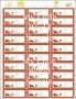 8  Return Address Label Template Microsoft Word