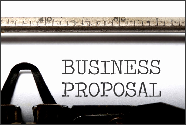 shutterstock In this free able business proposal template