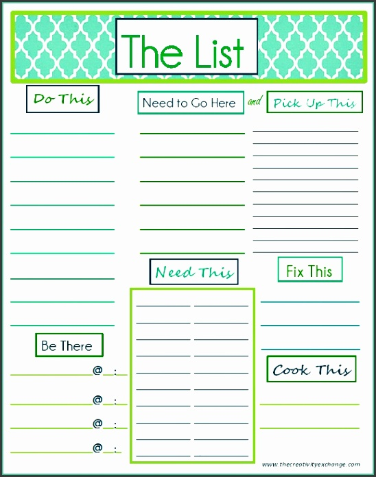 Free Printable Daily To Do List Template 130 best productivity organization printables images on pinterest free printable to do lists u2013 cute