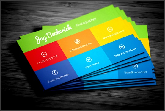 Download this eye catching professional modern Visiting Card template with high resolution in PSD format It has a black and white bination that goes