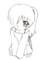 Anime Drawing Templates