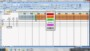 Annual Leave Planner Excel Template