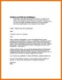 Appeal Letter Against Dismissal