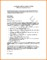 Appeal Letter Format For College