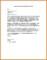 Appeal Letter Sample For University Admission