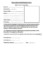 Birth Photography Contract Template