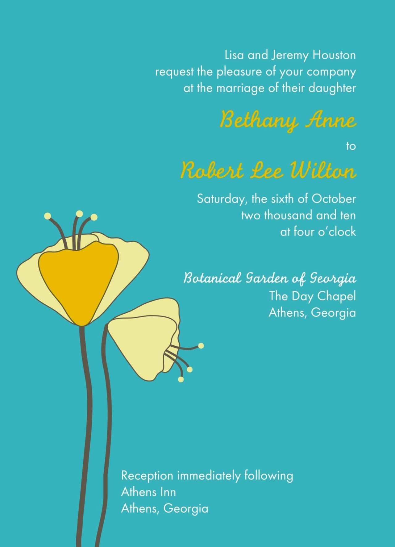 book launch invitation template