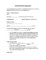 Breaking Lease Agreement Template