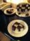 Checkerboard Cake Template