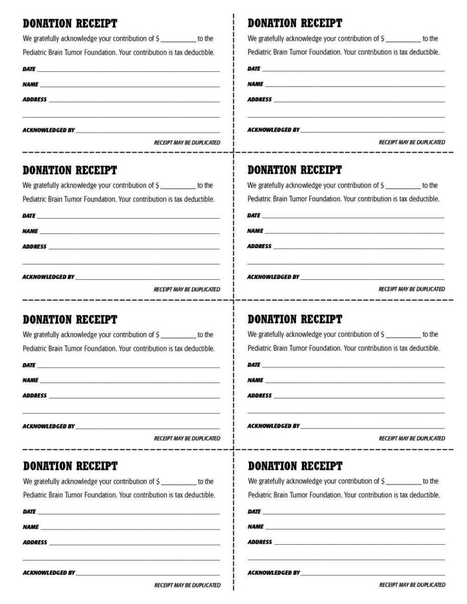 Clothing-Donation-Form-Template Sample Donation Letter Template on for big companies, sports teams, thank you receipt, for sports, for toy, for church, for goods,