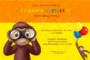 Curious George Birthday Invitation Template