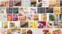 Deco Roll Cake Templates