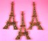 Eiffel Tower Cake Topper Template