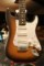Fender Guitar Cake Template