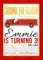 Fire Truck Invitation Template