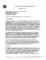 Foia Appeal Letter