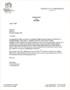 Formal Job Offer Letter Template