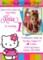Free Hello Kitty Invitation Template
