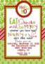 Free Holiday Invitation Templates Printable