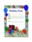 Free Party Invitation Templates For Kids