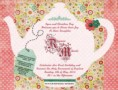 Free Printable Tea Party Invitation Templates