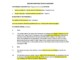 Free Shorthold Tenancy Agreement Template