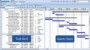 Gantt Chart Project Plan Excel Template