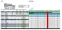Gantt Diagram Excel Template