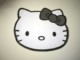 Hello Kitty Cake Template Printable