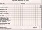 Home Health Care Forms Templates