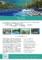 Hotel Fact Sheet Template
