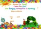 Hungry Caterpillar Invitation Template Free