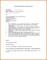 Letter Of Appeal Against Dismissal Sample