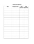Library Book Sign Out Sheet Template