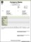 Microsoft Word Invoice Template 2003