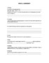 Office Space Lease Agreement Template