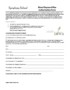 Payment Approval Form Template