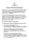 Personal Statement Of Financial Position Template