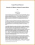 Personal Statement Template For Graduate School