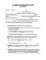 Promissory Agreement Template
