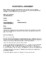 Room Rental Contract Template Free