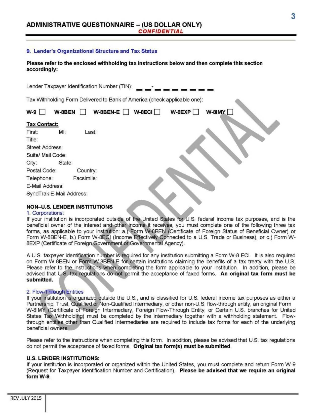 Sale And Leaseback Agreement Template