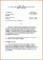 Sample Appeal Letter For Unemployment Denial