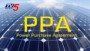 Solar Power Purchase Agreement Template