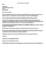 Sponsorship Appeal Letter