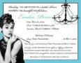 Tiffany And Co Invitation Template