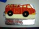 Truck Birthday Cake Templates