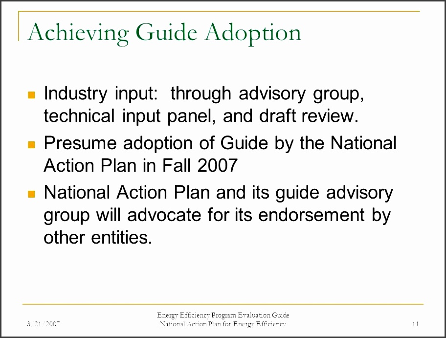 3 21 2007 energy efficiency program evaluation guide national action plan for energy efficiency