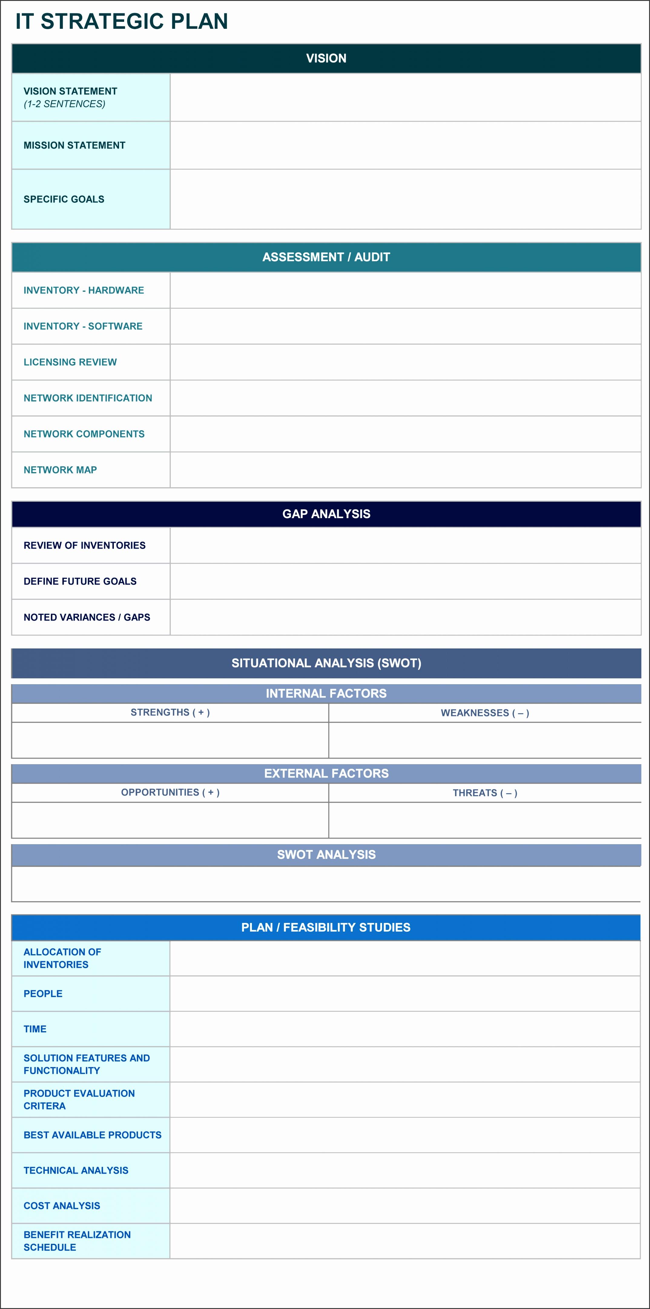 9 free strategic planning templates smartsheet business plan excel grat template financial gratis